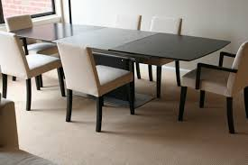 New Extendable Dining Tables From BoConcept Clever Dining Tables