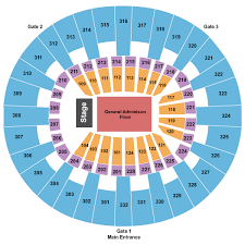 Five Finger Death Punch Tickets 2019 Browse Purchase