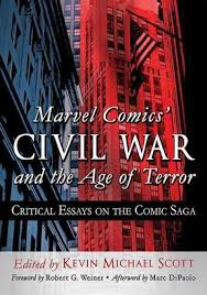 ideas about essay on terrorism on pinterest  law one day  marvel comics civil war and the age of terror critical essays on the comic