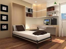 Modern Murphy Bed Black Multifunctional Modern Murphy Bed