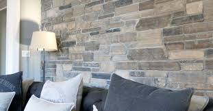 natural stone panels rustic