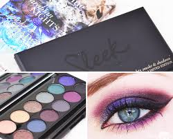 winactie sleek arabian nights i divine eyeshadow palette