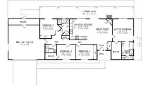 12 stunning 2 story ranch house plans