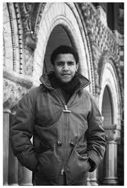 A TakeNoPrisoners Biography Of Barack Obama Examines His Early Extraordinary Barack Obama Resume