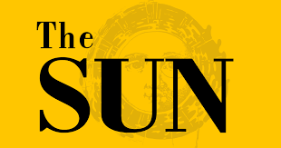 Used before nouns to refer to particular things or people that have already been talked about or…. The Sun Magazine