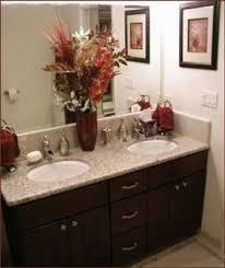 bathroom sink decor. Double Sink Bathroom Decorating Ideas 1000 About On Pinterest Pos Decor