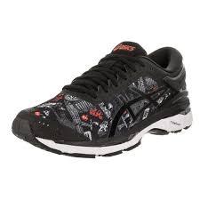 asics men x27 s gel kayano 24 nyc running shoe