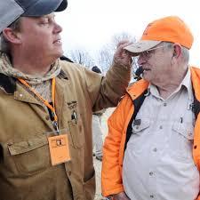 Feeling Lucky: Byron hunter will enjoy 62nd hunt, deer or no deer | Local |  winonadailynews.com