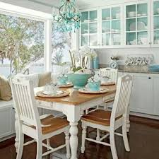 coastal dining room. Relaxing Coastal Dining Rooms And Zones Room