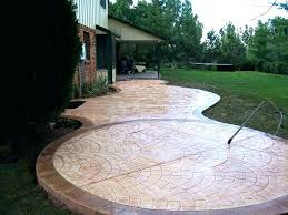 outdoor flooring ideas outdoor flooring options patio