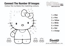 Twin hello kitty coloring paged5bf. Play Learn Pnkids