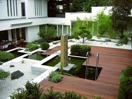 Gartengestaltung Mit Gr Sern Und Steinen Unglaubliche Auf Moderne