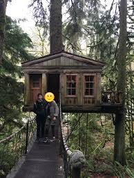 Treehouse masters treehouse point Fall City Not All Pacific Northwest Treehouses Are Created Equal But All Of Them Are Otherworldly Slog The Stranger Tripadvisor Not All Pacific Northwest Treehouses Are Created Equal But All Of