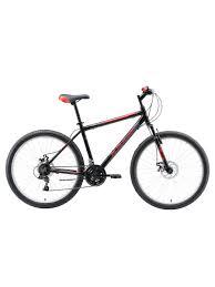 <b>Велосипед Black One</b> Onix 26 D Alloy чёрный/серый/красный 20 ...