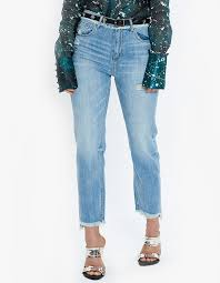 Straight Back Down Jean Vintage Indigo Superette Your