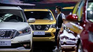 Driven by the export of new energy cars, china opened up a more extensive market in developed countries. China S Auto Sales Surge 75 In March 12th Straight Monthly Gain Autoblog