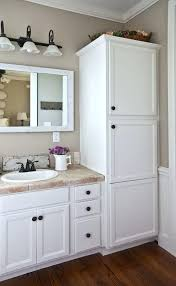 tall bathroom storage cabinets. Tall Bathroom Cabinets Pretty Pantry Cabinet Wood Floor Used For . Storage T