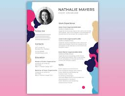 How To Make A Resume For Graphic Design Jobs