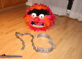 animal muppet costume. Contemporary Muppet Animal From Muppets Homemade Costume To Muppet N