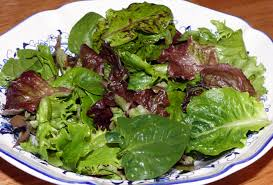 Lettuce Types Chart Mix Lettuce Varieties To Gain Maximum Health Benefits