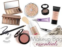 makeup bag essentials for mugeek vidalondon