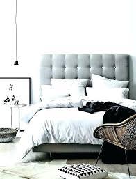 grey headboard bedroom ideas grey headboard bedroom gray fabulous bed with ideas set decor master grey