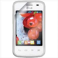 LG Optimus L1 II Tri E475 (Ultra Clear ...