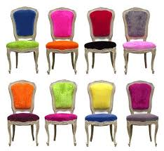 funky furniture material. old styles, new fabrics: funky reupholstered chairs furniture material r