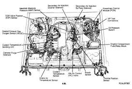 2005 mustang chassis diagram wiring diagram for car engine 1992 ford bronco wiring diagram