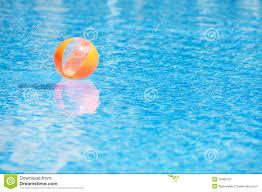 swimming pool beach ball background. Swimming Pool Beach Ball Background L
