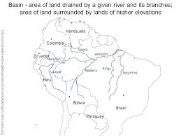 North And South America Blank Map South America Map Template Caseyroberts Co