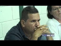 BERNABE CHAVARRIA SE SACUDE DE LO MENCIONADO POR DON ALVARO RUIZ ...