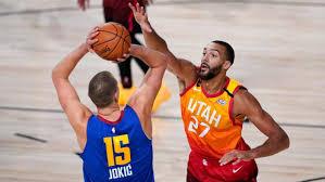 EN VIVO - Nuggets Vs Jazz En Vivo En Directo GRATIS ONLINE: Los Partidos De  Hoy De Los Playoffs De La NBA En Directo GRATIS ONLINE
