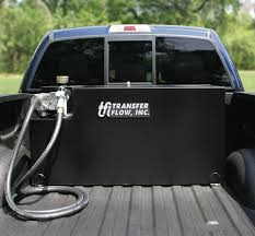 Refueling Tanks - Transfer Flow, Inc. - Aftermarket Fuel Tank Systems
