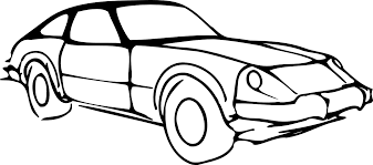 race car clipart black and white. Race Car Clipart Black And White Panda Free Images Image Freeuse To