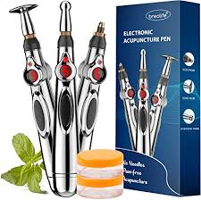 Acupuncture Pen, Electronic Acupuncture Pen for ... - Amazon.com