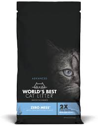 Cat Litter Comparison Chart Quick Clumping Cat Litter Best Litter For Your Messy Cat