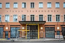 Sigge Arkkitehdit Oy - Etusivu