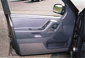 1999 2004 jeep grand cherokee car audio profile jeep grand cherokee front door