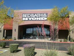 bed bath beyond lake pleasant pavillion