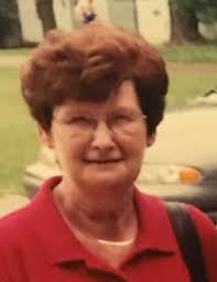 Faye Wood Obituary - Albion, Illinois , Nale's Funeral Home | Tribute  Archive