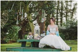 North West Brides Magazine Shoot Beech Hill Country House Hotel