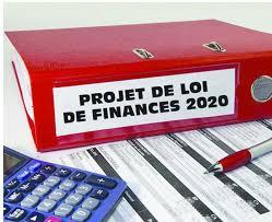 définition des loi de finances
