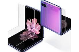 <b>Чехлы для Samsung Galaxy</b> Z Flip SM-<b>F700</b>