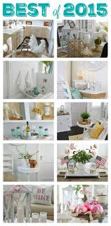 top 15 diy craft and home decorating projects of 2016 at fox hollow cottage