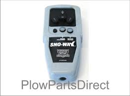 snoway wireless control hand held remote 96107355 snoway wireless hand held control no longer available