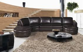 leather sectional couches. Leather Sectional Couch - 2 Couches U