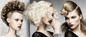 Blond Vlasy Vlasy A účesy