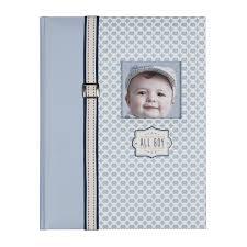 Baby Photo Album Books Baby Memory Book All Boy