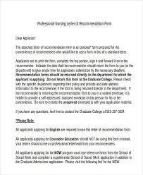 Sample Recommendation Letter For Graduate School Admission Best Of
